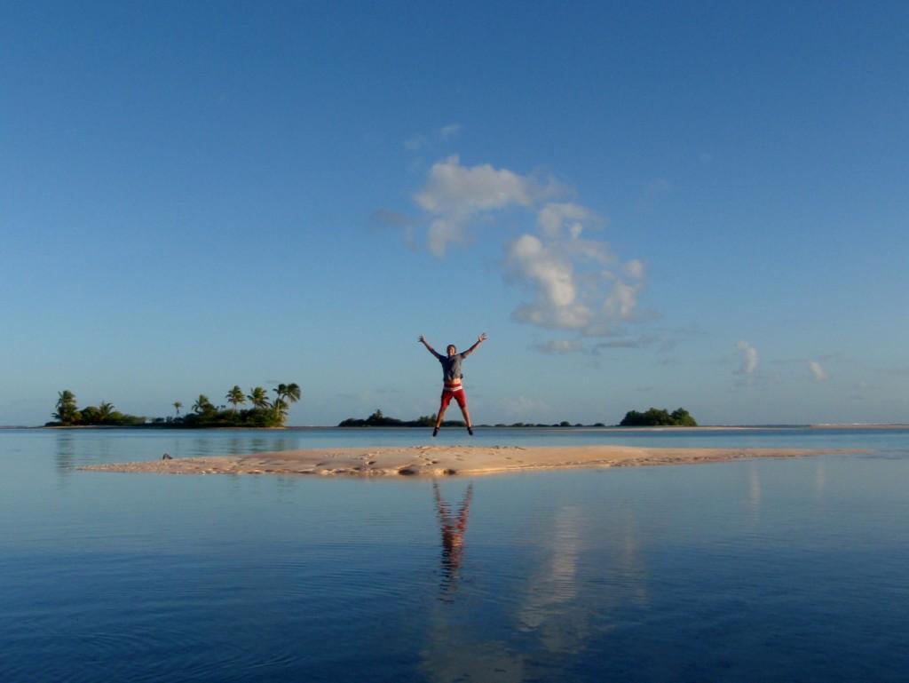 Amazing Tuamotos